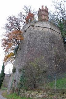 5-torrione e torre colombaia