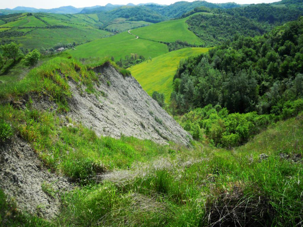 Calanco sentiero Riosto