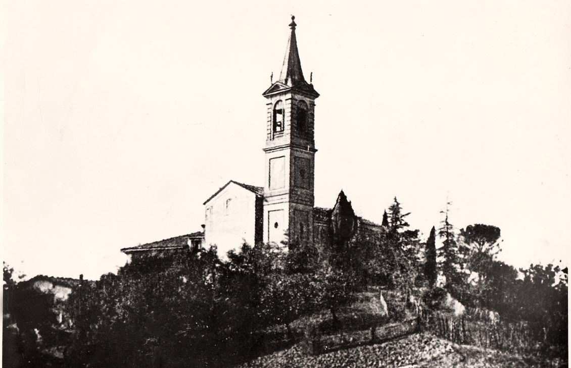 Chiesa parrocchiale di Gorgognano