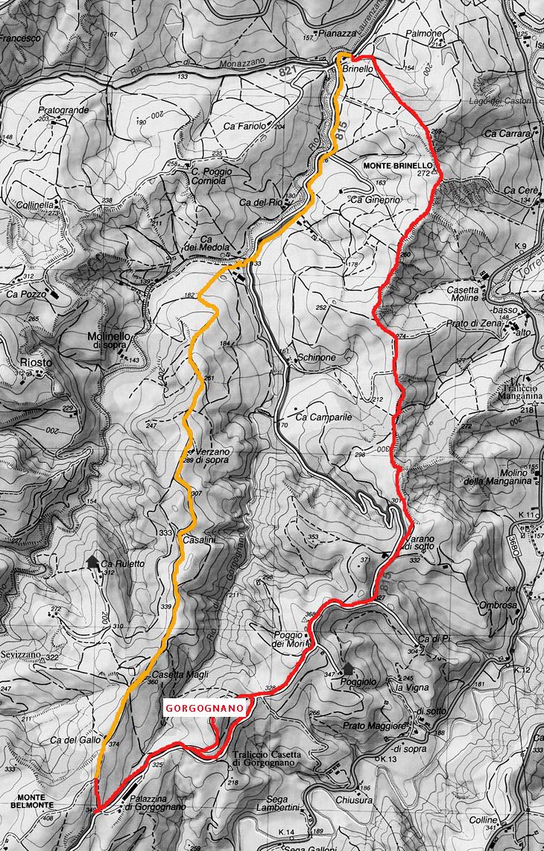 Sentiero di Gorgognano dif
