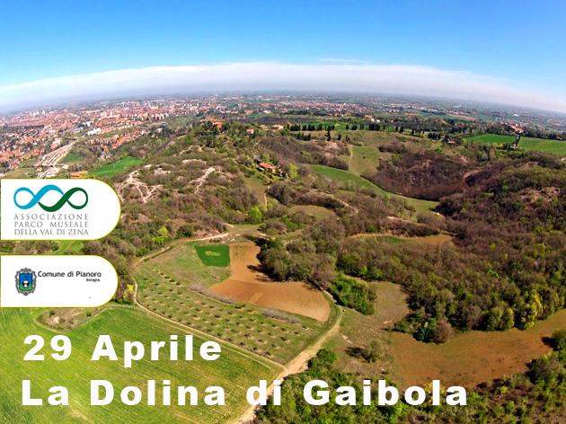 29 Aprile 2017 La Dolina di Gaibola