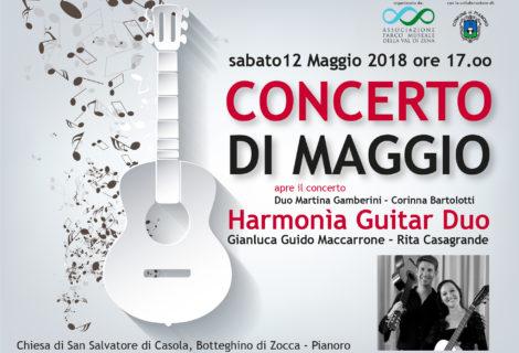 Concerto di Maggio