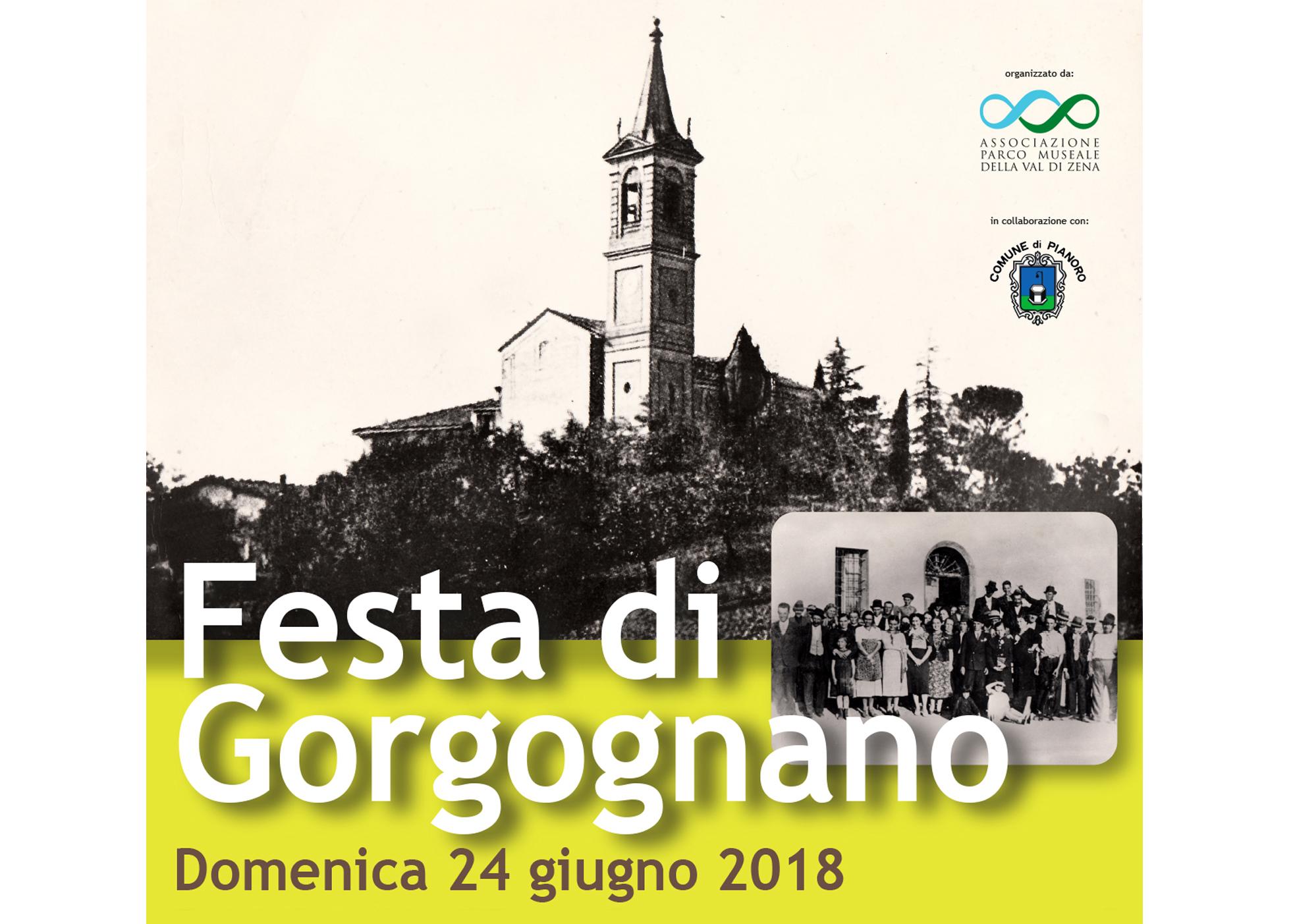 La Festa di Gorgognano 24 giugno 2018