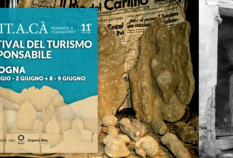 8 Giugno ore 16.30 –  Visita al Museo dei Botroidi dedicata alla figura di Luigi Fantini