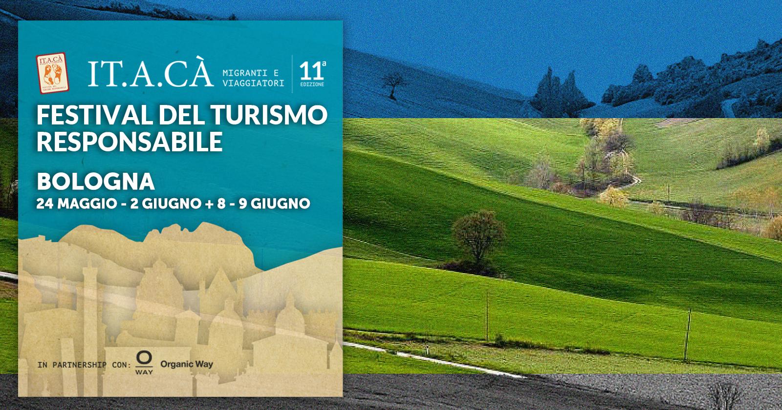 8-9 Giugno 2019 Festival It.a.cà Val di Zena
