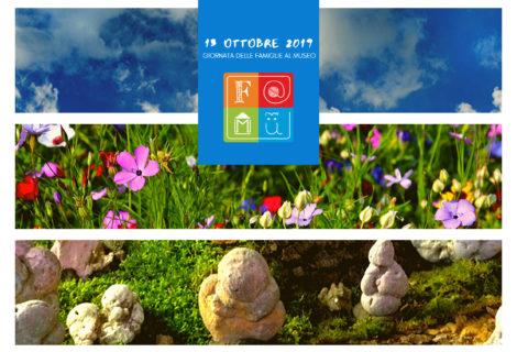 13 Ottobre – Passeggiata Eco-Artistica