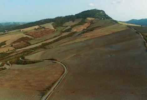 19 Ottobre 2019-Sulla via del Fantini:  da Monterenzio a San Benedetto del Querceto